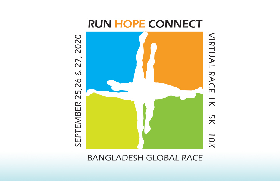 RUN HOPE CONNECT (Virtual)